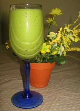 Basic Green Smoothie