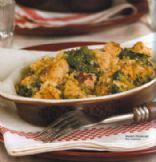 Wanda's Chicken and Rice Casserole