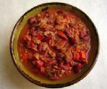 Bine's Chili Con Carne