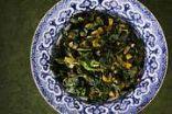 Southwest Sauteed Kale