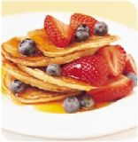 Book of Pancakes!