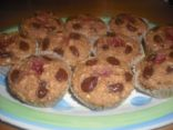 Strawberry Love Muffins!