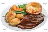 Roast Dinner (Beef)