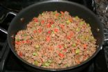 Ground Turkey Picadinho