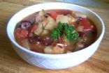 Giambatta (Vegetable Stew)