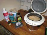 Jax Rice Cooker Steely Oats