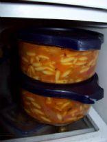 W2G Rosa Marina Soup