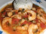 Michelle's Seafood Gumbo