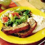 Veggie Meat-Loaf