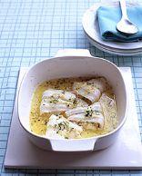 Lemon Horseradish Tilapia