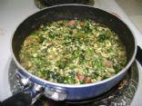 Maria's South Beach Friendly Soup
