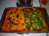 Melissa's Enchiladas