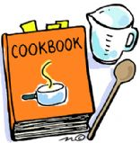 Pieces of Me Cookbook