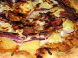 Hawaiian Pizza: 'SparkRecipes Un-Chained' Contest Finalist