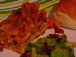 De-Liteful Lasagne