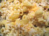 Homestyle Macaroni & Cheese