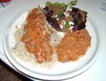 Vegetarian Salsa Chik'n