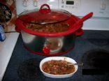 Bean & Veggie Stew