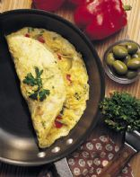Light Omlet Supreme