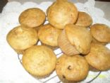Bran Muffins the Frugal Way
