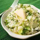 Carol's Kale Colcannon (Irish Mashed Potatoes)