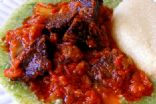 West African Beef Stew