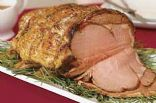 holiday beef roast (prime rib)