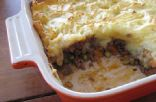 Shepherd's Pie-The English version