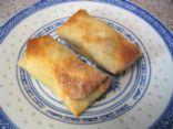 Crispy Baked Egg Rolls