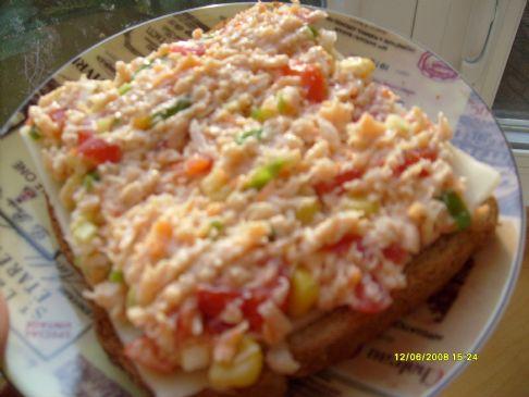 Easy Chicken Salad Sandwich Recipe Sparkrecipes
