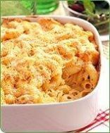 **CORRECTED Baked Macaroni & Cheese (WW Recipe)