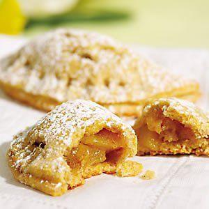 Pineapple Empanaditas