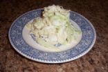 LaRaine's Cabbage Slaw