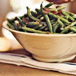 JP's scrumptious Green Beans