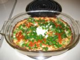 Show Off Tamale Pie