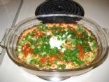 Show Off Tamale Pie