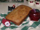 Fat Free Sour Cream Cake