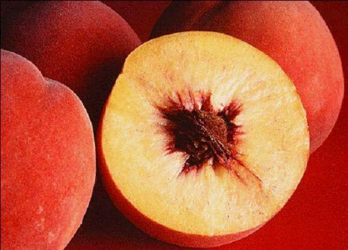 peach oatmeal cobbler