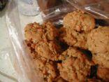Ranger Cookies
