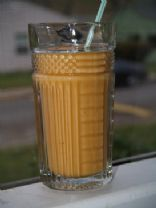 Apricot Papaya Smoothie