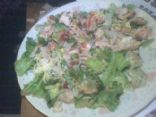 Mexi Chicken Salad
