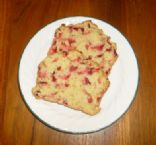 Low Calorie Cranberry Bread