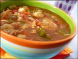 HG Yumbo Gumbo With Sausage