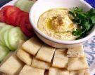Lori's Balsamic Hummus