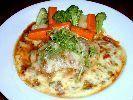 Italian Chicken Mozzarella