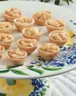 Apple Pie Tartlets