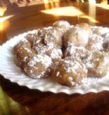 Peanut Butter Balls (Natural & Gluten-Free)