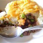 Shepherd's Pie VI