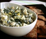 Mellow Mushroom Spinach Artichoke Dip Recipes