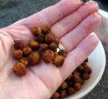 Jana's Crunchy Garlic Protein Bites